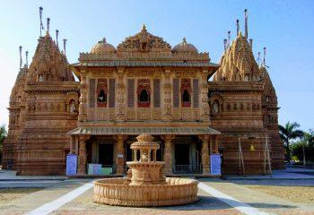 Hotel Jp Resort kutch bhadreshwar (2)