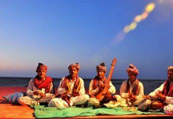 folk-music-in-rann-utsav-of-gujarat